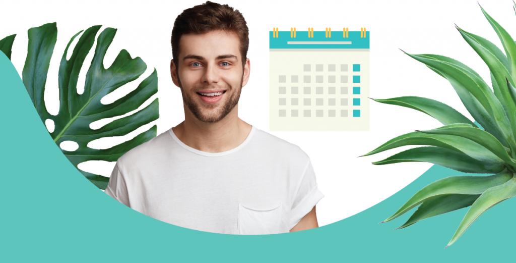 Sharelov's Shared Calendar Visual