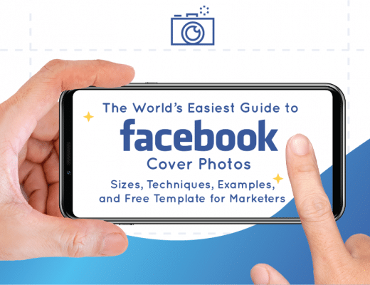 The World's Easiest Guide To Facebook Cover Sizes For Images And Videos