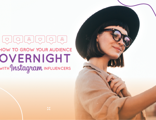 How to Use Instagram Influencers to Grow Your Audience