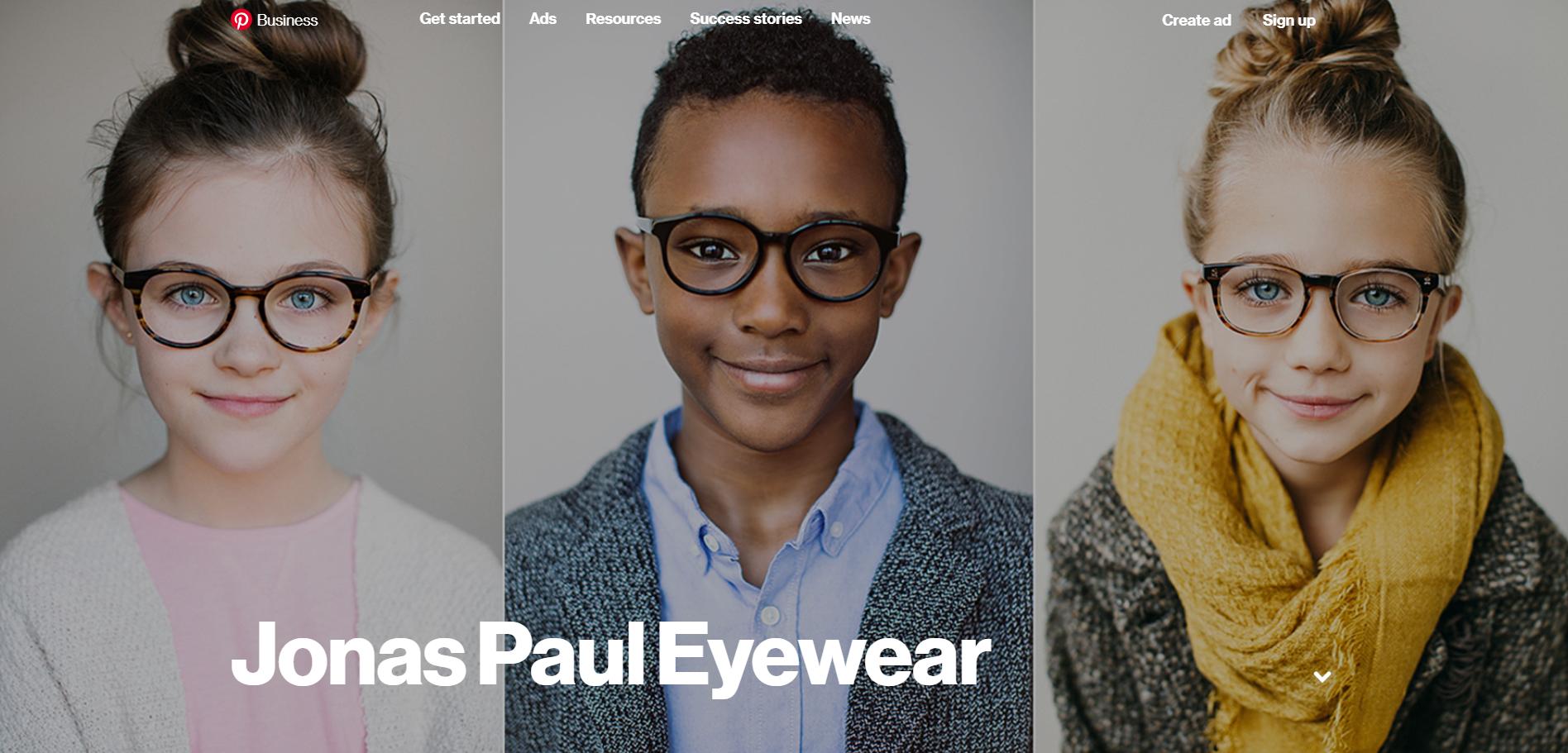 Pinterest-foar-business-Jonas-Paul