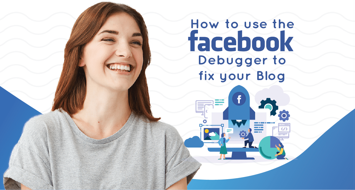 How to use the Facebook Debugger to fix your Blog Article Cover