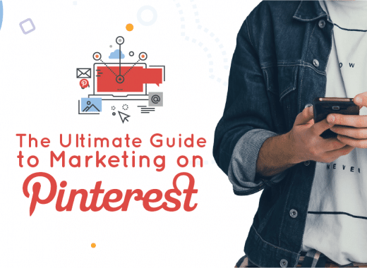 The Ultimate Guide to Marketing on Pinterest