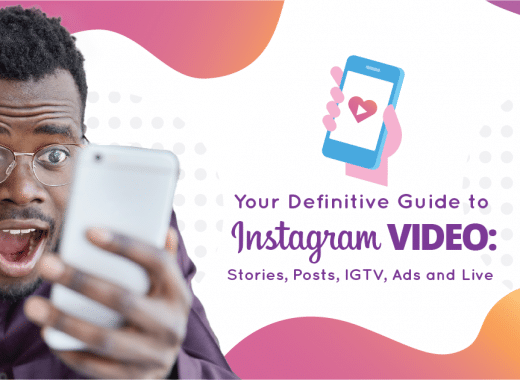 Your Definitive Guide to Instagram Video: Stories, Posts, IGTV, and Live cover