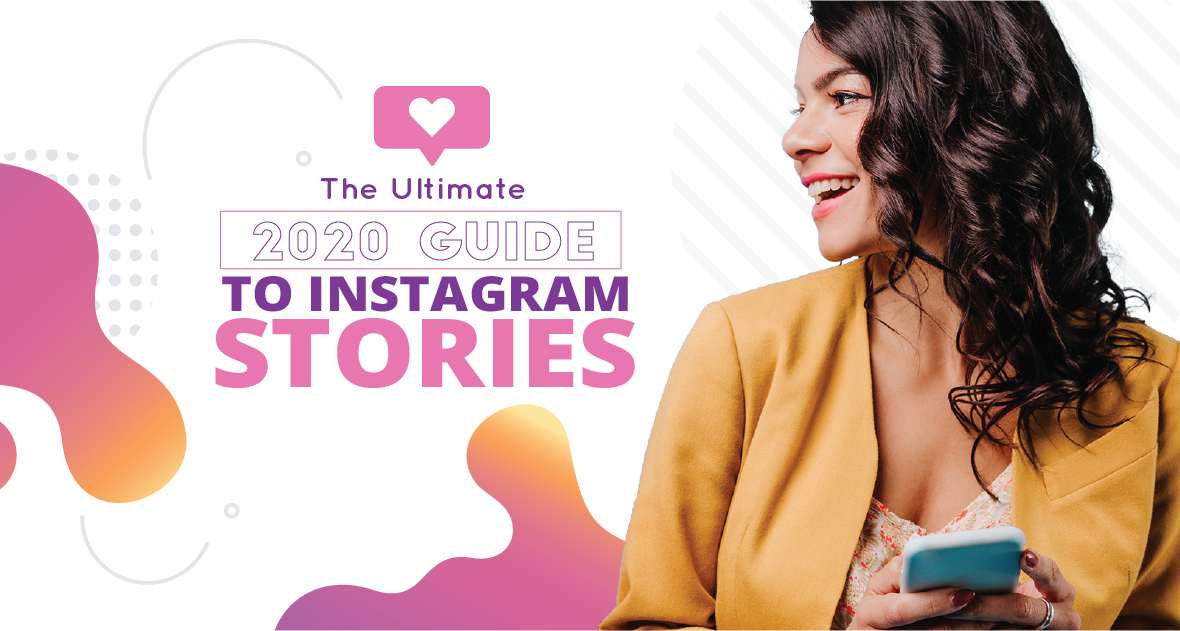 Ultimate Guide to Instagram Stories for Business in 2020 cover image