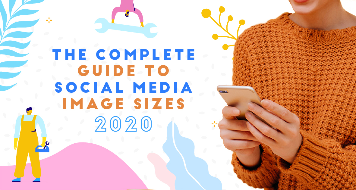 Complete Social Media Guide Article Cover