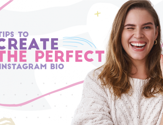 Tips to Create the Perfect Instagram Bio Cover Image