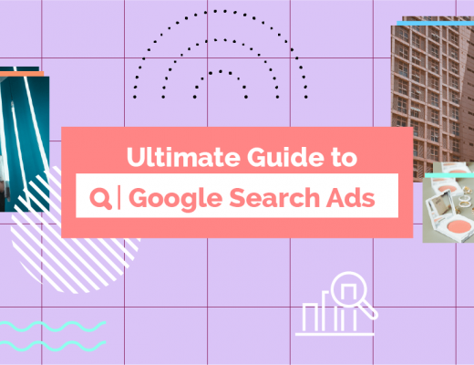 The Ultimate Guide to Google Search Ads in 2020 cover