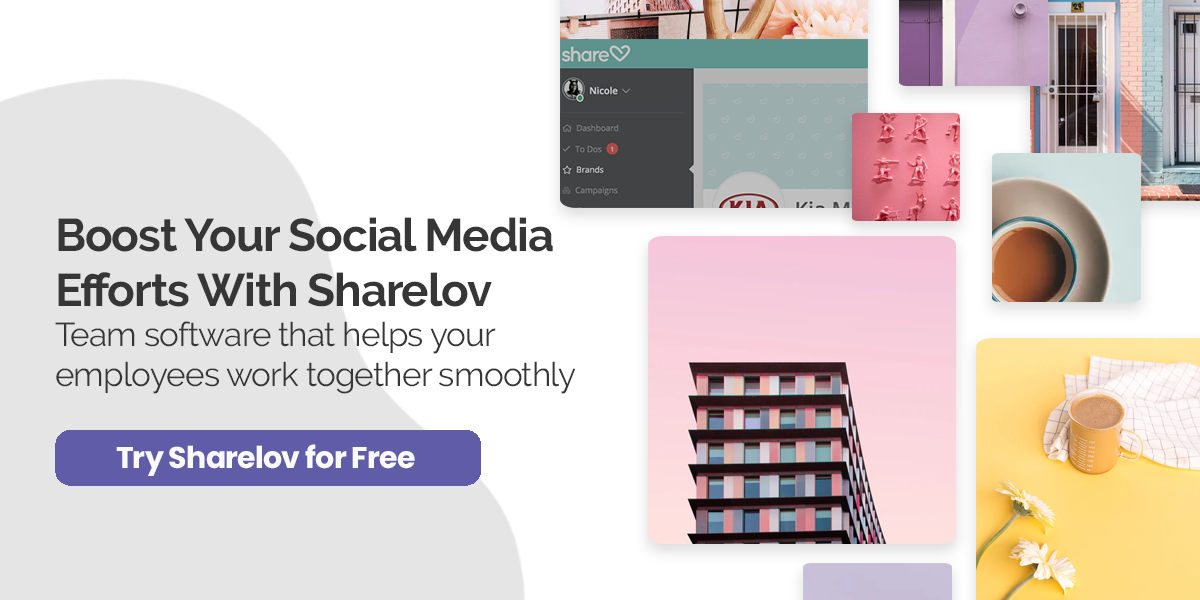Boost Your Social Media Efforts With Sharelov