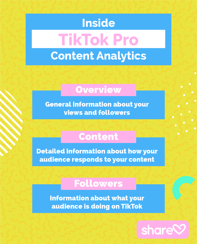 Inside TikTok Pro Analytics