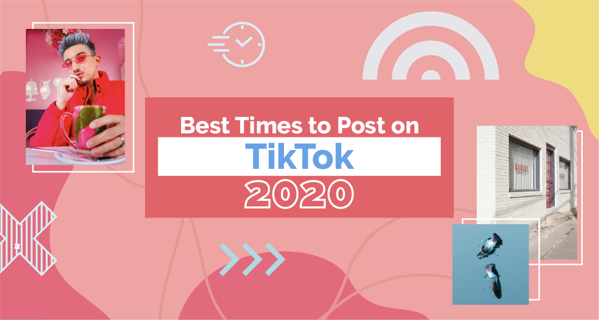 best time to post on TikTok cover image