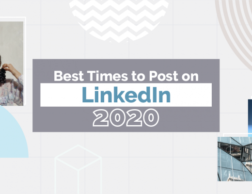 Best Time to Post on LinkedIn in 2020 cover image