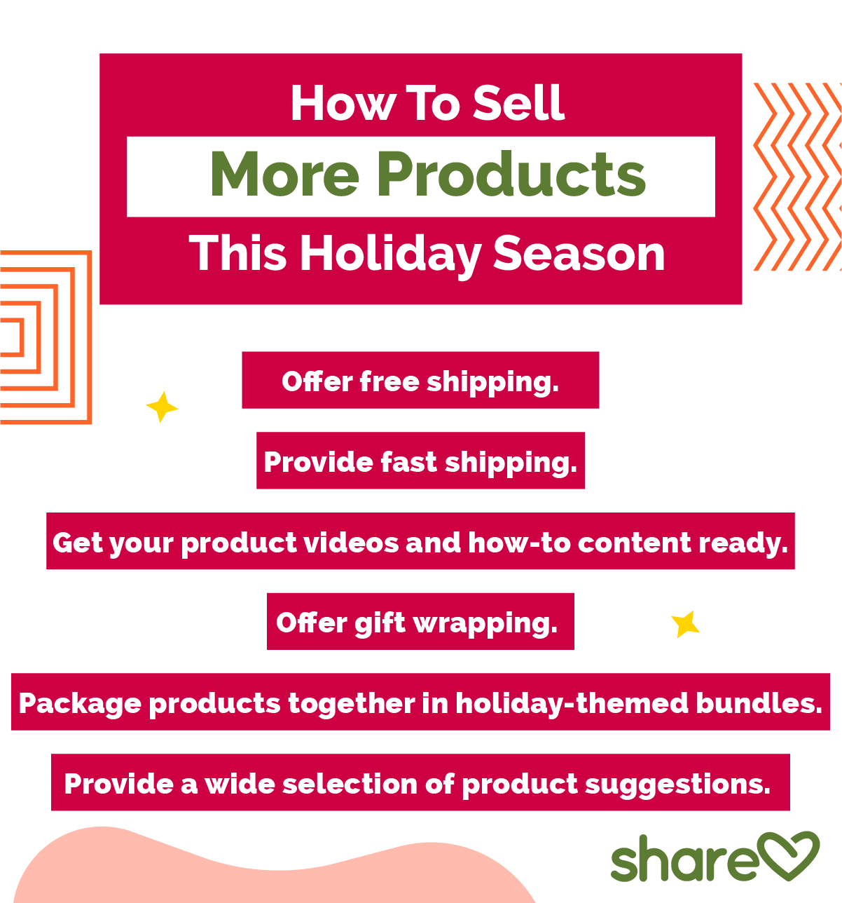 How To Sell More Products (Bonus Content)