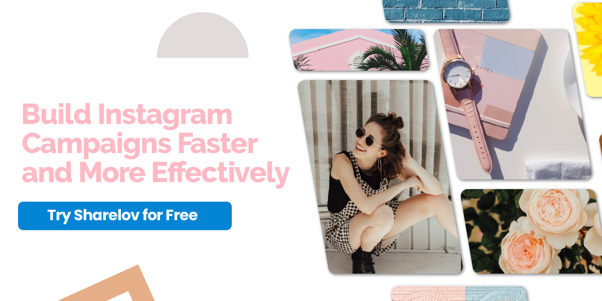 build instagram campaigns faster and more effectively