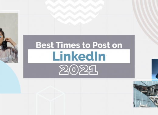 Best Time to Post on LinkedIn in 2021 cover image