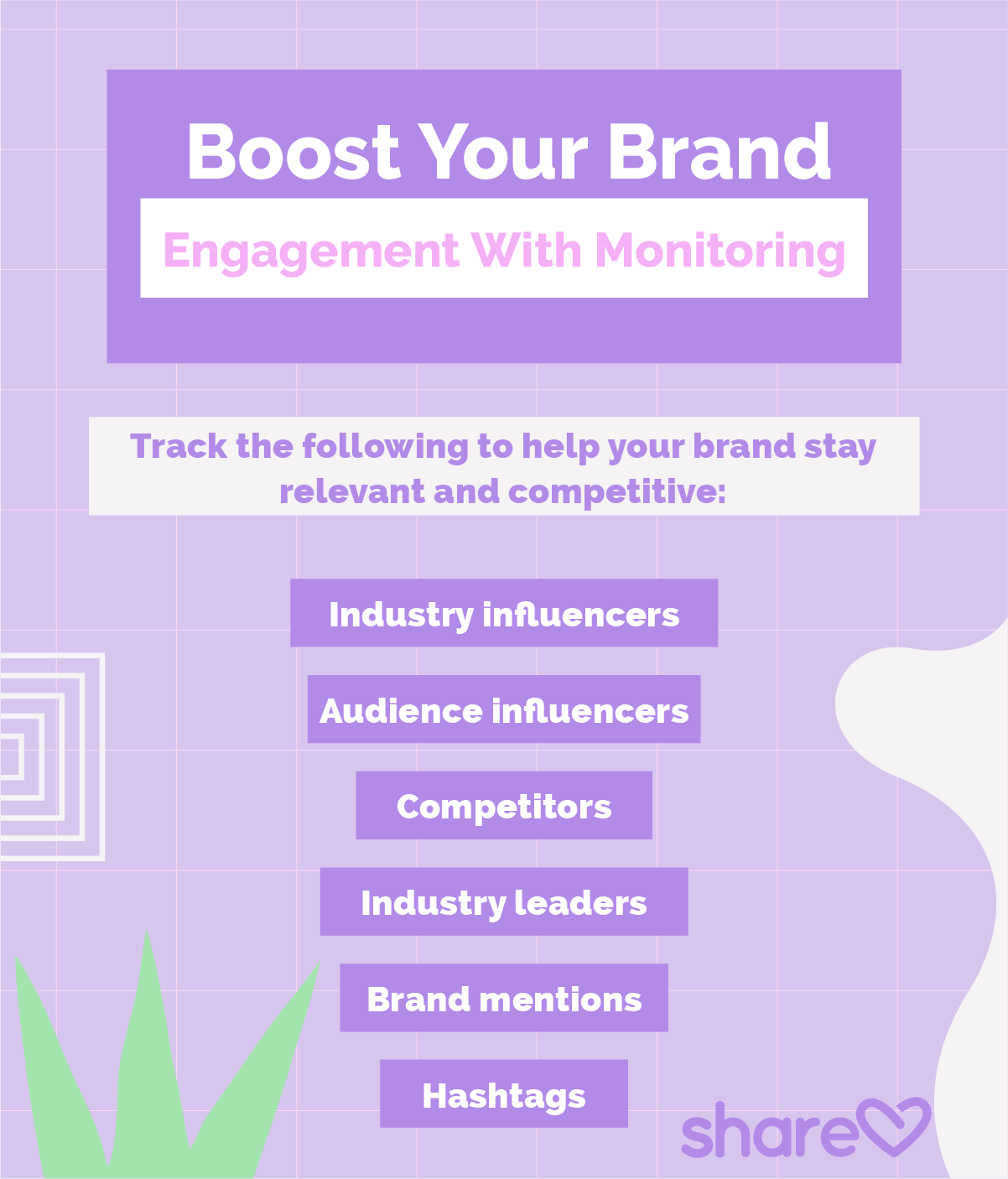 Insert artwork 7 Boost Your Brand Engagement With Monitoring