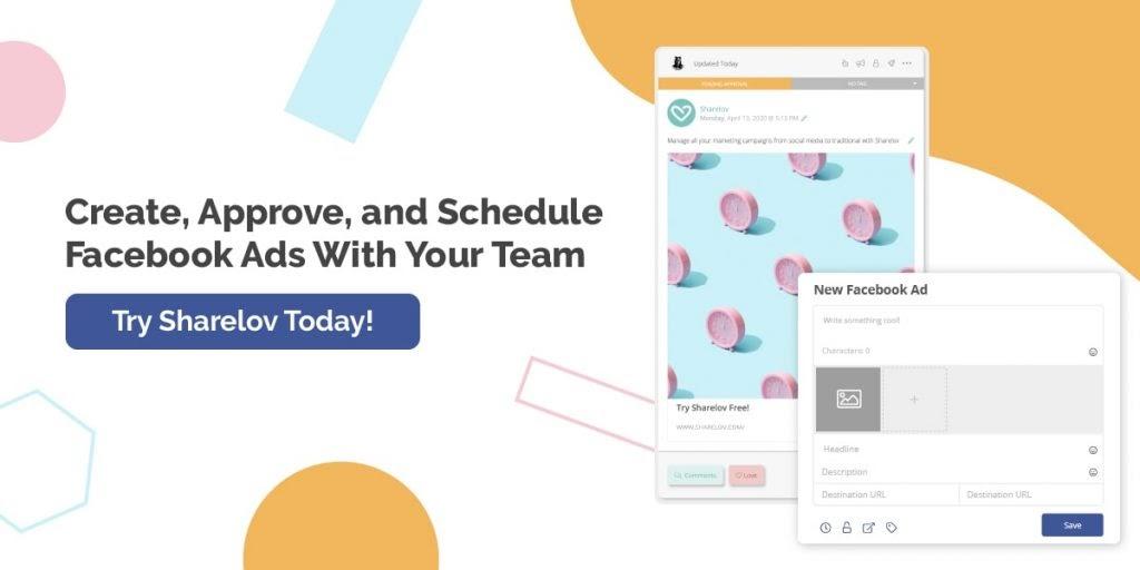 create-approve-schedule-facebook-ads