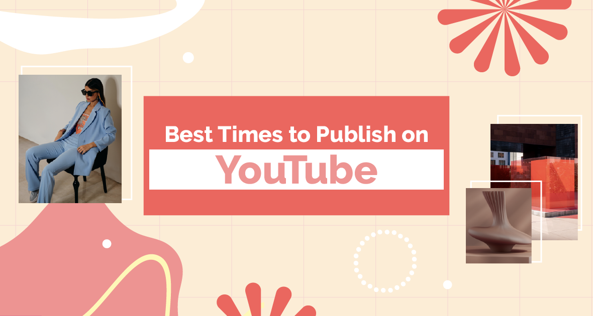Best Times to Publish on YouTube in 2021